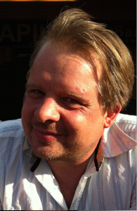 Lars Pihl